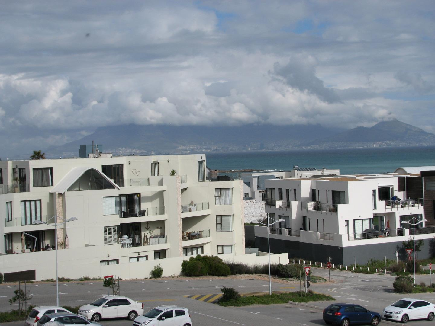 1 Bedroom  Apartment for Sale in Blouberg - Western Cape