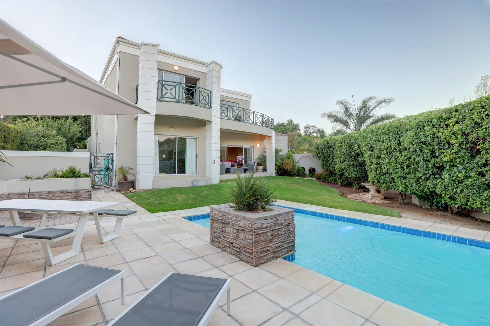 4 Bedroom  House for Sale in Durbanville - Western Cape
