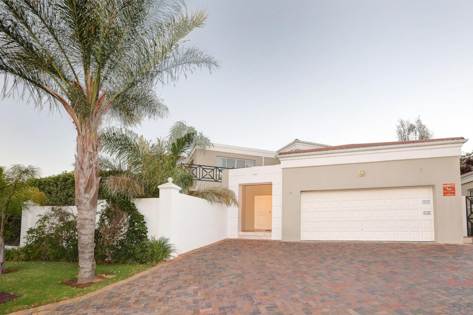 4 Bedroom House for Sale in Eversdal Heights, Durbanville - Western Cape