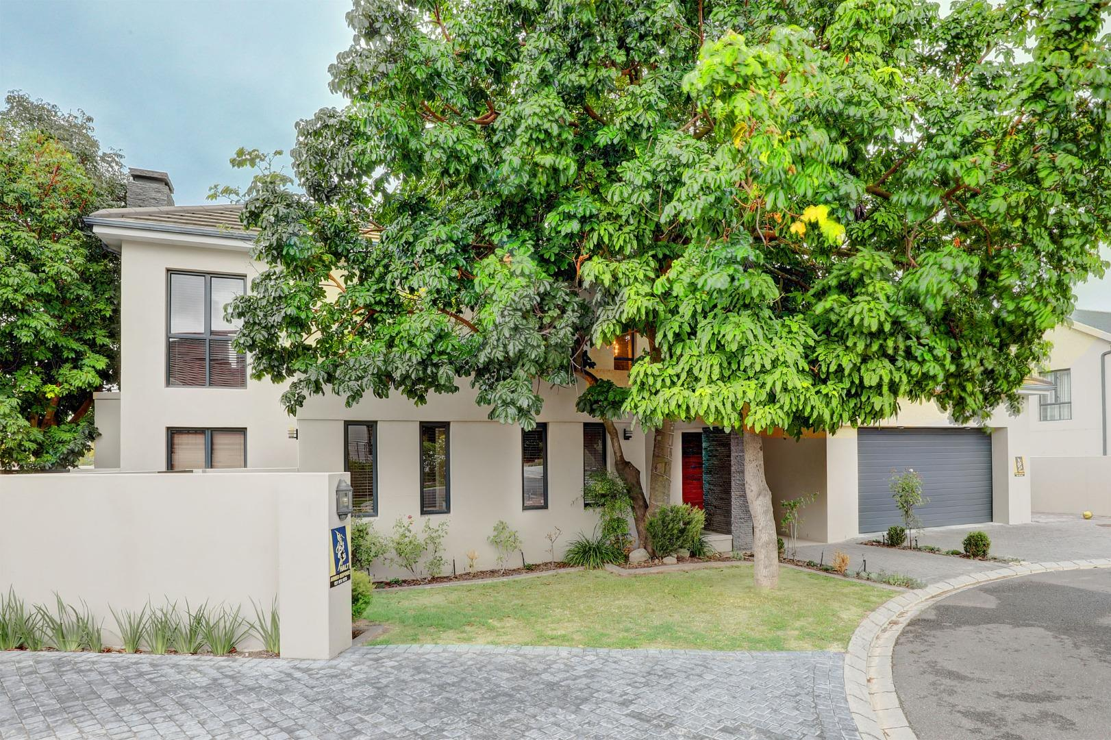 3 Bedroom House for Sale in Eversdal Heights, Durbanville - Western Cape
