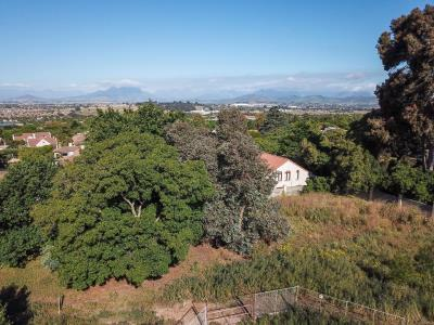 Vacant Land for Sale in Eversdal Heights, Durbanville - Western Cape