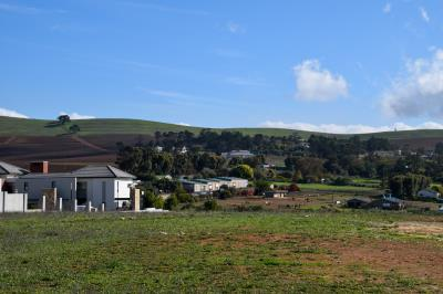 Vacant Land for Sale in Clara Anna Fontein, Durbanville - Western Cape