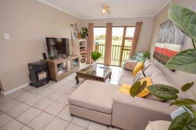 2 Bedroom Apartment for Sale in Sonstraal Heights, Durbanville - Western Cape