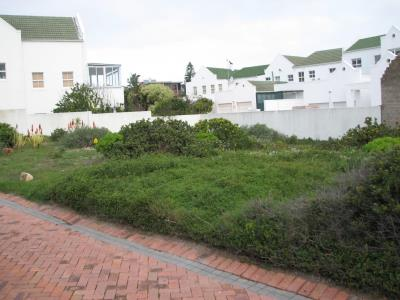 Vacant Land for Sale in Bloubergstrand, Blouberg - Western Cape